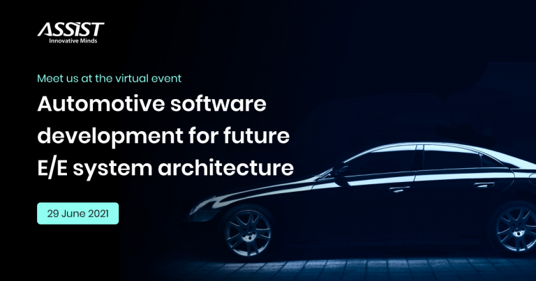 ASSIST Software at AUTOSAR online event